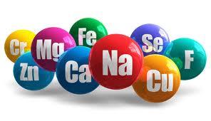mineralen onmisbaar in gezond oud worden